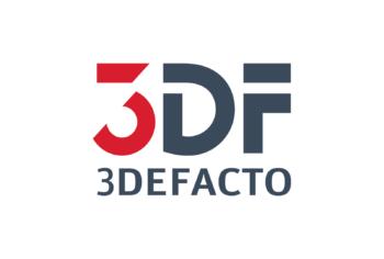 3defacto logo